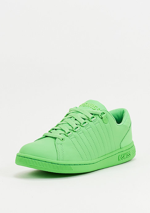 K Swiss Schuh Lozan III Monochrome green