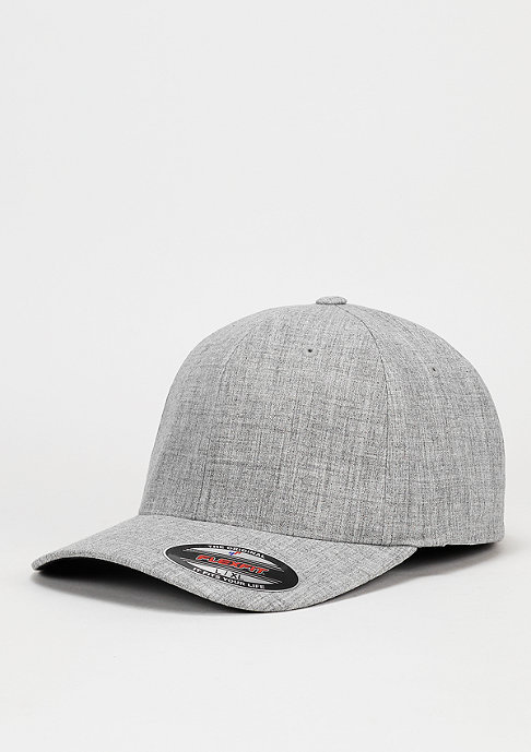 Flexfit Plan Span heather grey