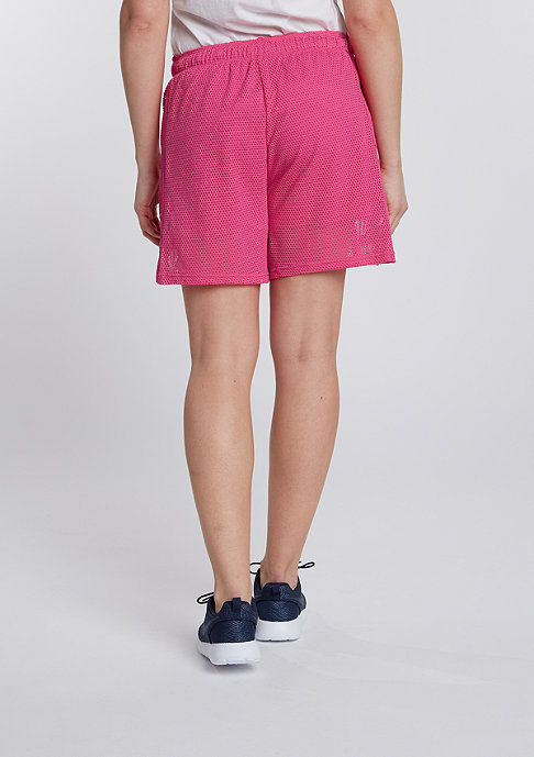 NIKE Sport-Short Mesh vivid pink/vivid pink/vivid pink