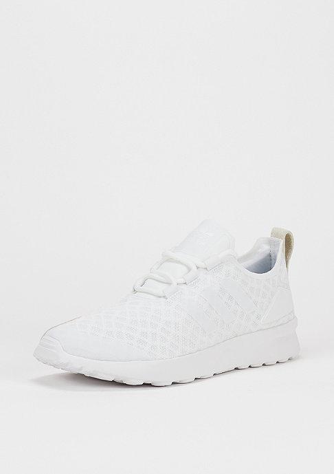 adidas ZX Flux Adv Verve core white