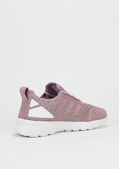 adidas ZX Flux Adv Verve blanch purple