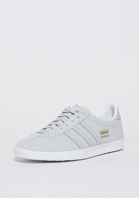 adidas Gazelle OG clear grey