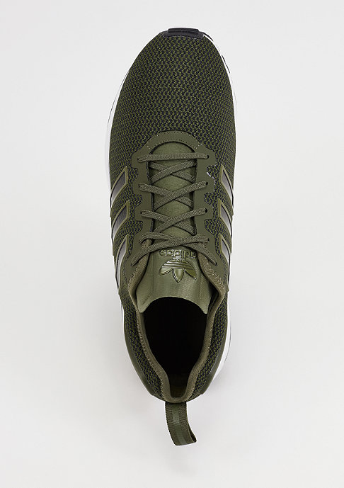 adidas ZX Flux Adv olive cargo
