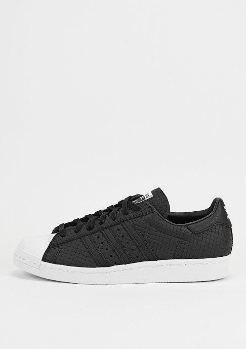 adidas Schuh Superstar 80s black/white