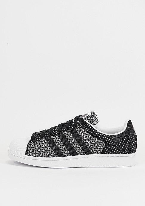 adidas Schuh Superstar Weave core black/white