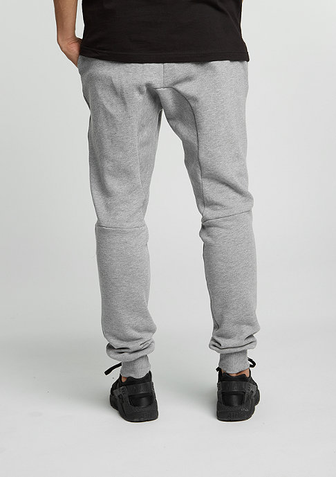 SNIPES Trainingsbroek Basic 2.0 heather grey