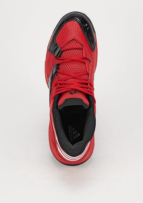 adidas Basketbalschoen First Step scarlet