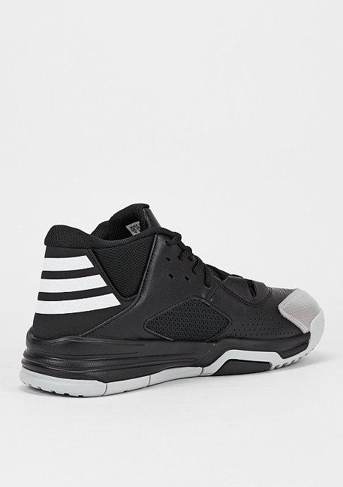 adidas Basketbalschoen First Step core black