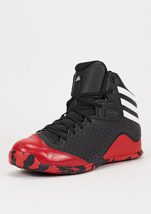 adidas Basketbalschoen NXT LVL SPD IV core black