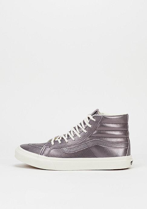 VANS Schoen SK8 Hi Metallic thistle purple