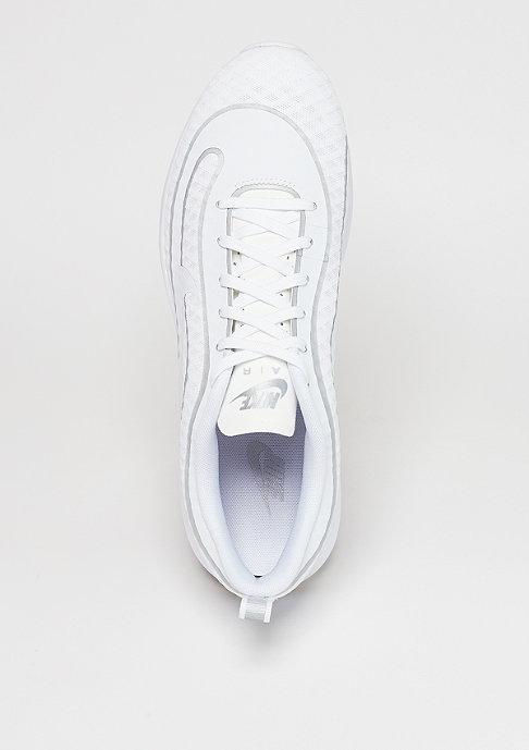 NIKE Schuh Air Max Mercurial R9 white/white/reflective silver