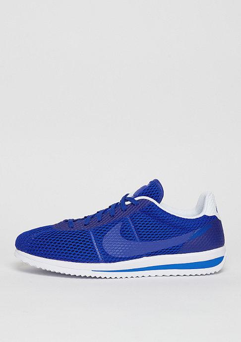 NIKE Cortez Ultra BR racer blue/racer blue/white