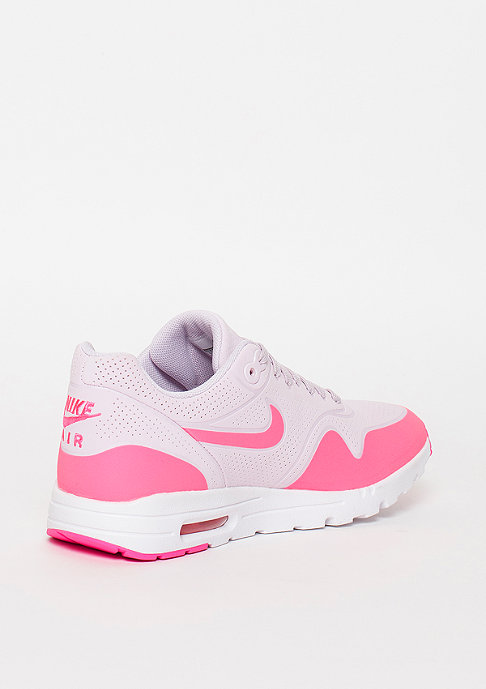NIKE Air Max 1 Utra Moire bleached lilac/white/pink blast