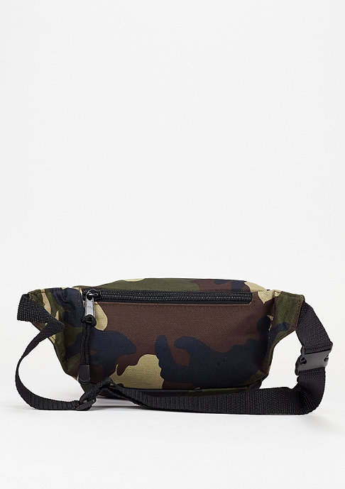 SNIPES Hip Bag camo
