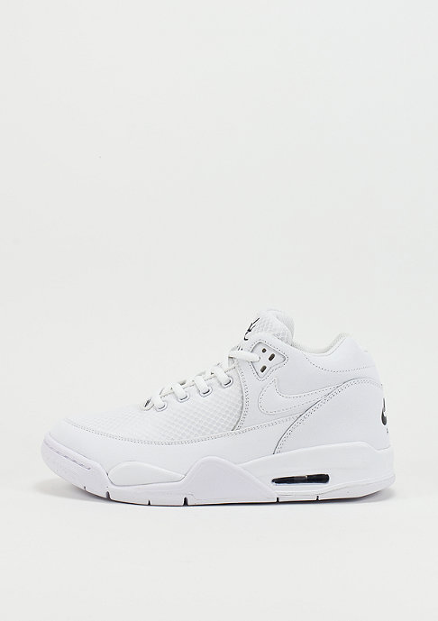 NIKE Flight Squad white/white/white