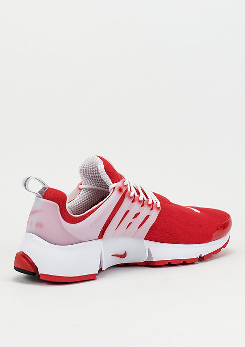 NIKE Air Presto comet red/comet red/black/white