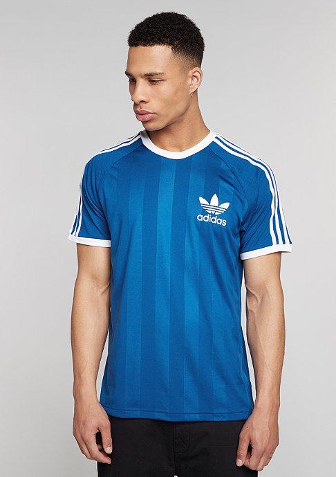 adidas T-Shirt California equipment blue