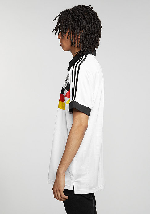 adidas Germany Home white