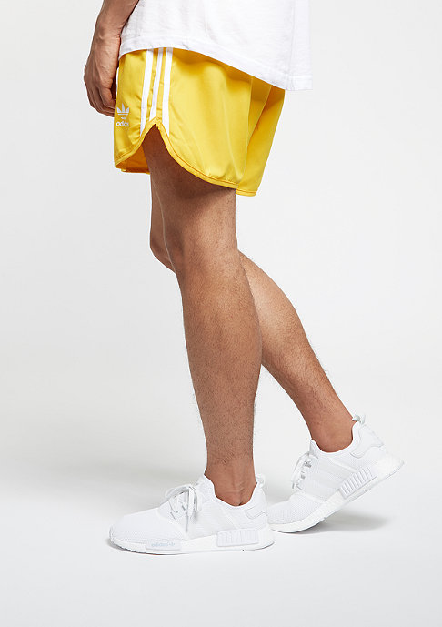 adidas Sport-Short Football equipment yellow