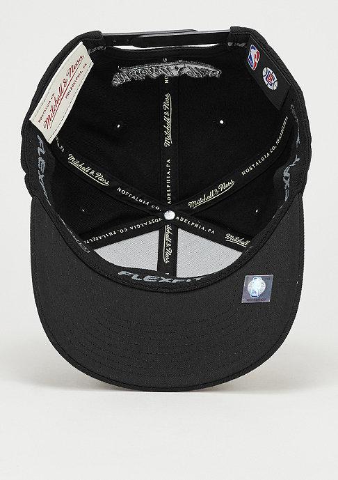 Mitchell & Ness Snapback-Cap 110 NBA Los Angeles Clippers black