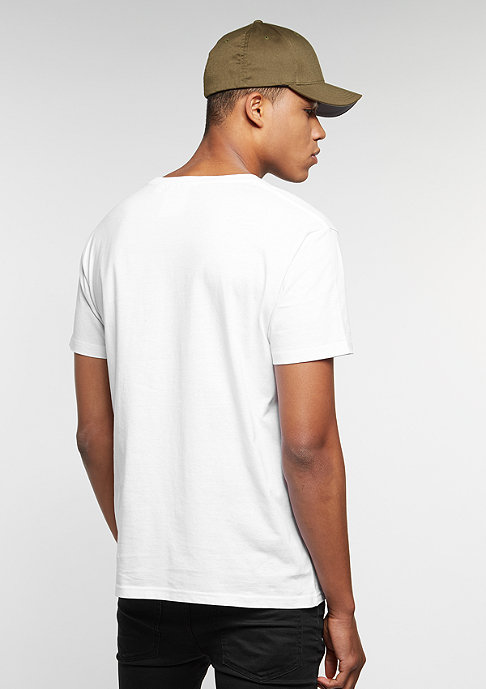 Cheap Monday Standard Pocket white