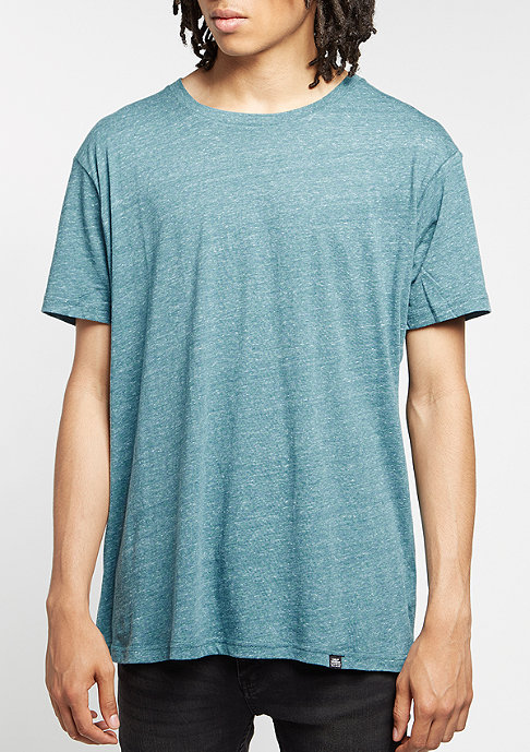 Cheap Monday T-Shirt Standard blues melange