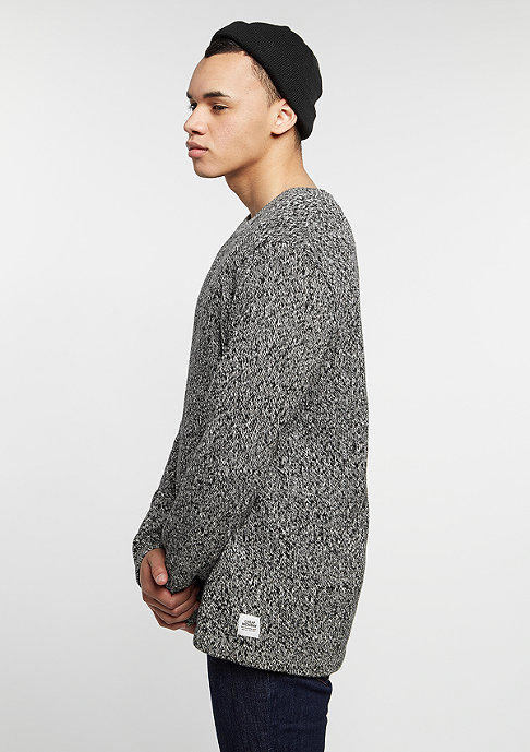 Cheap Monday Strickpullover Grab dusty white/black