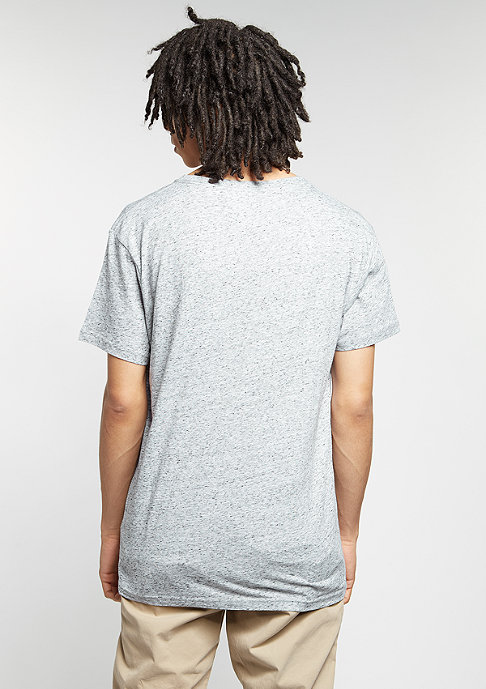 Cheap Monday T-Shirt Standard spot melange