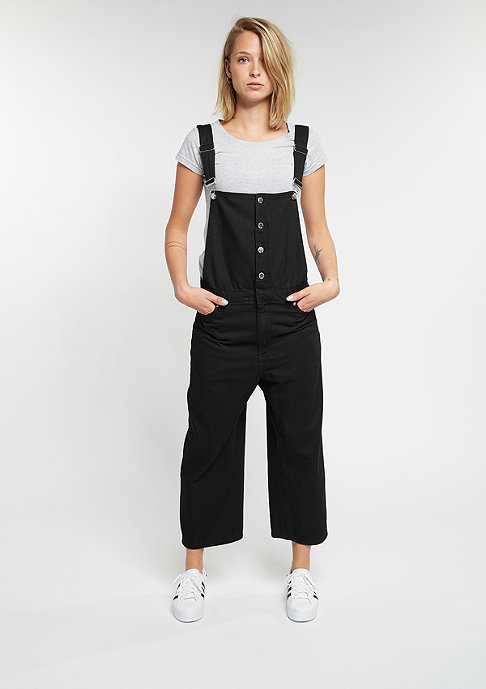 Cheap Monday Later Dungarees black