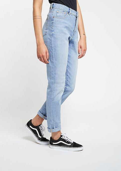 Cheap Monday Jeans Donna Garden light blue
