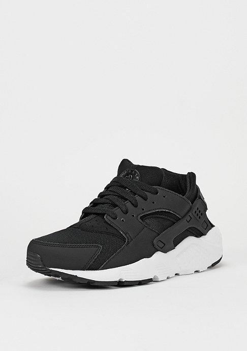 NIKE Schoen Huarache Run black/white