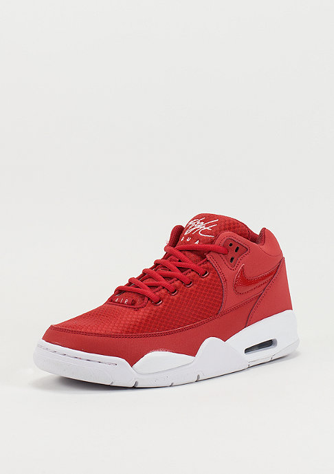 JORDAN Flight Squad university red/white
