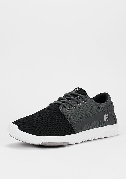 Etnies Scout XT black/white/grey