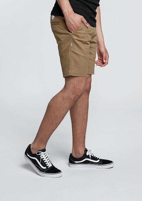 FairPlay Chino-Short Brett khaki
