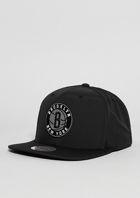Mitchell & Ness Milo black