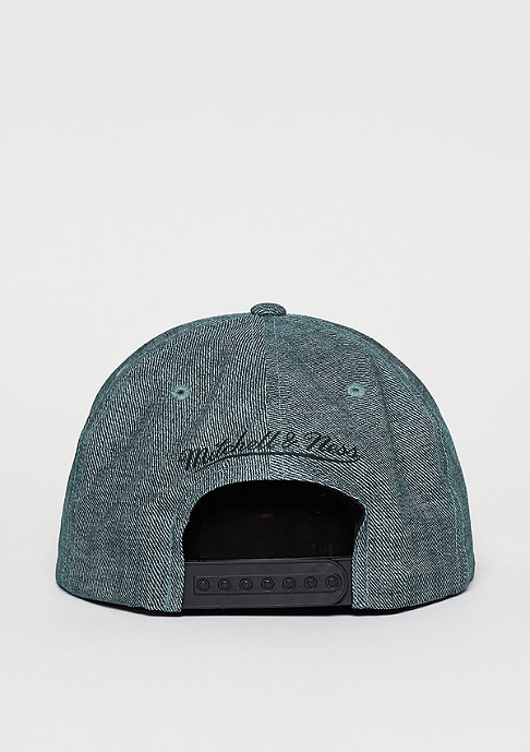 Mitchell & Ness Snapback-Cap Hydro grey