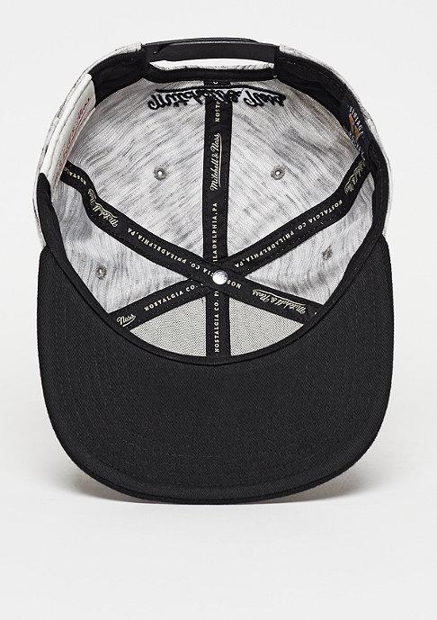 Mitchell & Ness Hydropren NHL Los Angeles Kings grey/black