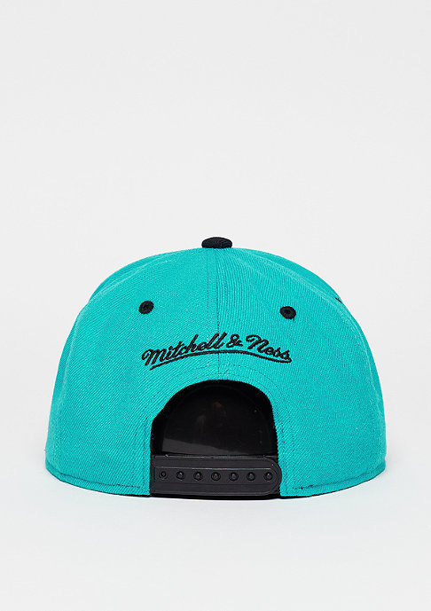 Mitchell & Ness Team Arch HWC Vancouver Grizzlies teal