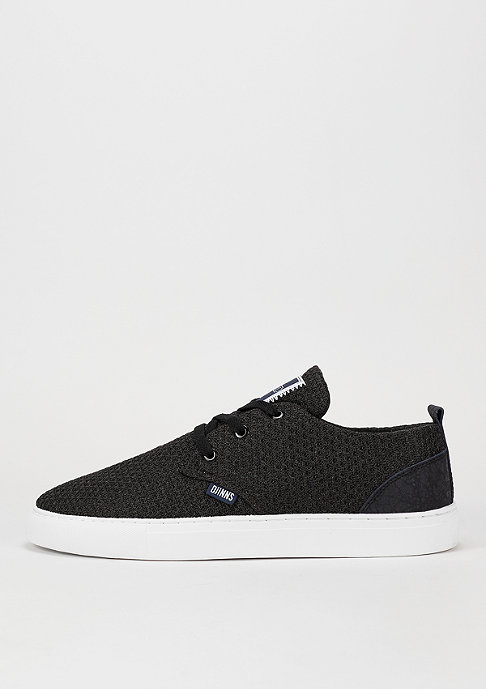 Djinn's Low Lau 2.0 Summer Mesh black