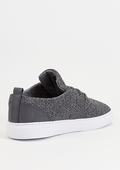 Djinn's Schuh Low Lau 2.0 Summer Mesh grey