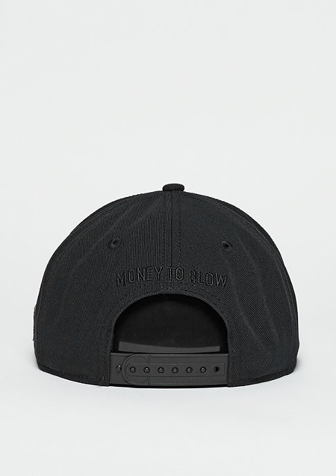 Cayler & Sons C&S WL Cap To Blow black/grey