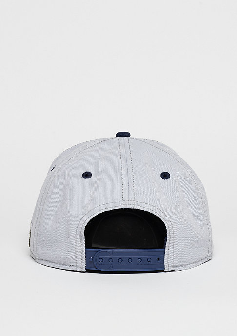Cayler & Sons C&S WL Cap Still Got grey/navy/mc