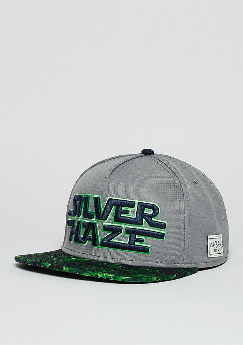 Cayler & Sons C&S GL Cap Force Haze grey/green