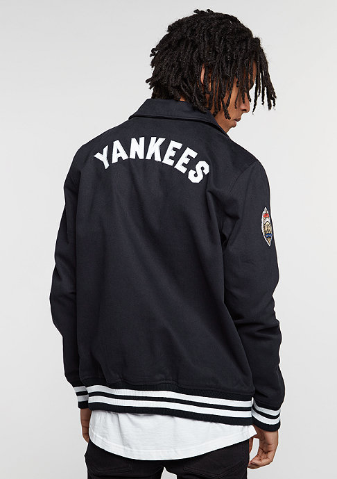 New Era Blouson MLB New York Yankees navy
