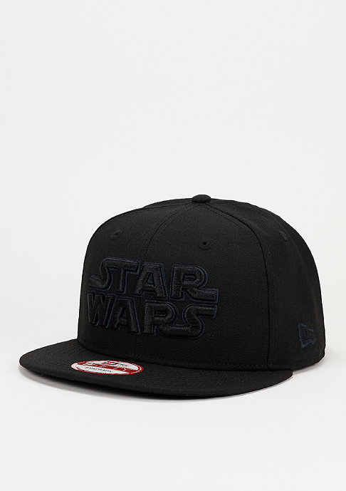 New Era Star Wars 9Fifty black/graphite