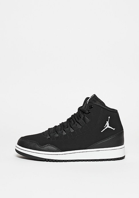 JORDAN Basketballschuh Executive black/white/white