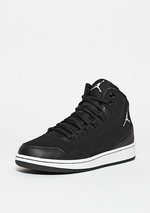 JORDAN Executive black/white/white