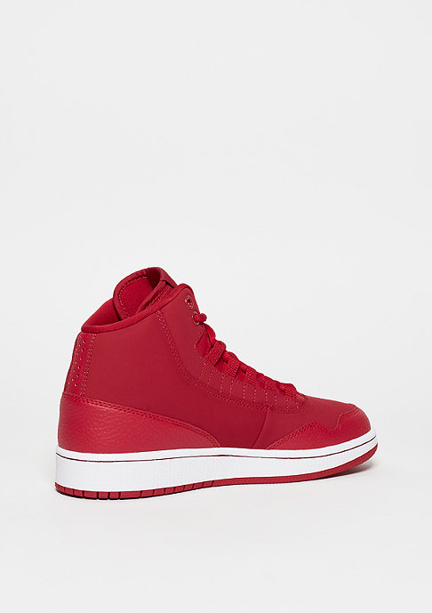 JORDAN Basketballschuh Executive gym red/white/white