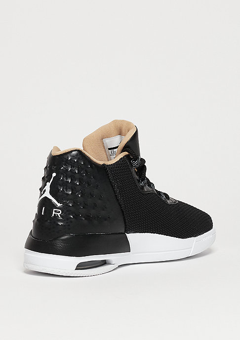 Jordan Basketballschuh Academy BG black/white/cool grey