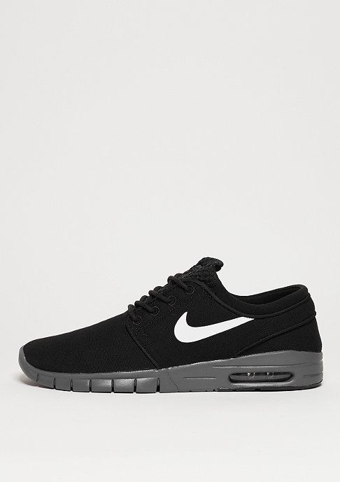 NIKE SB Stefan Janoski Max black/white/dark grey